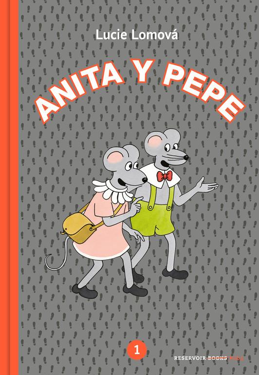 Anita y Pepe 1