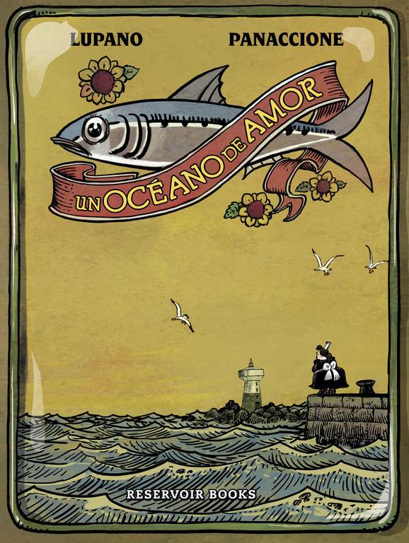 Un océano de amor