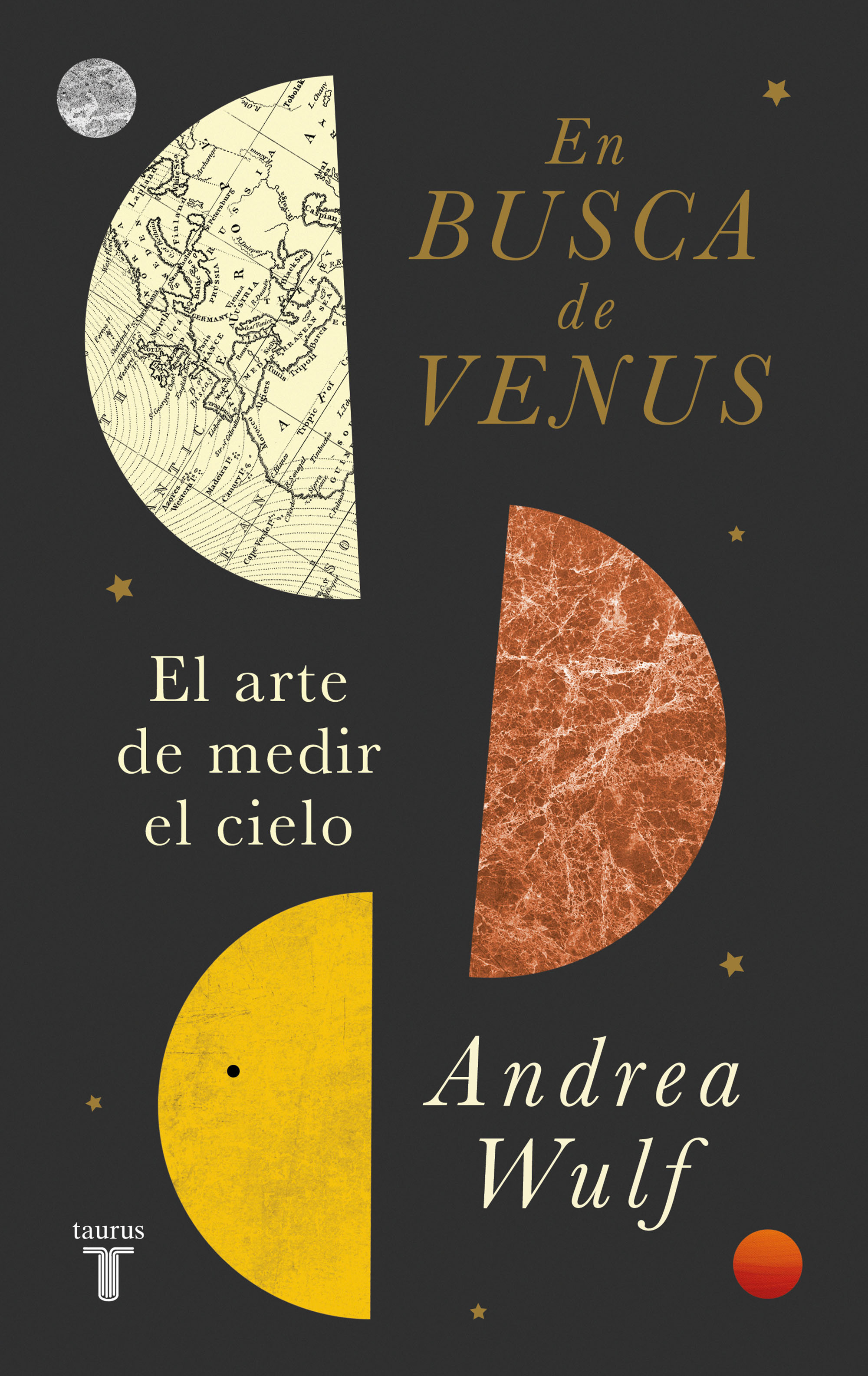 En busca de Venus