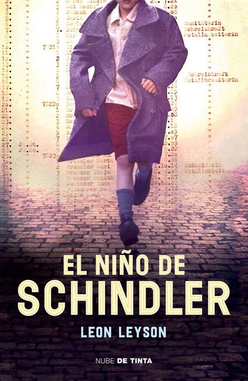 El niño de Schindler