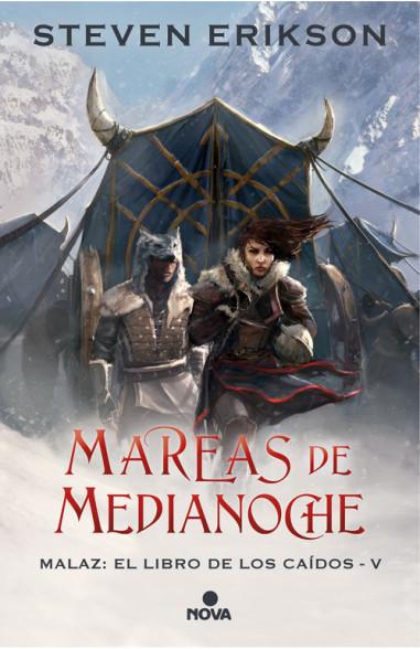 Mareas de Medianoche (Malaz: El Libro...
