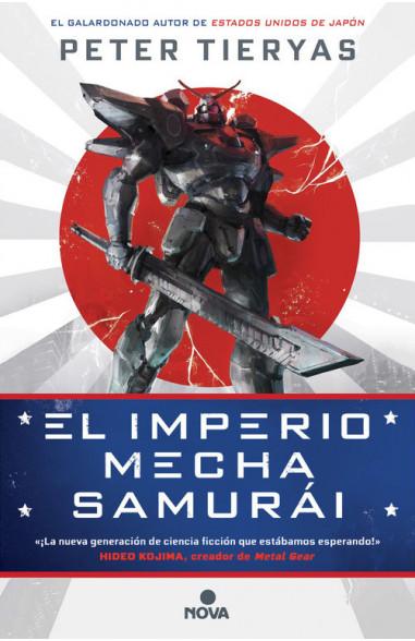 El imperio Mecha Samurái