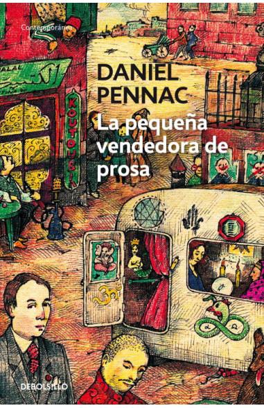 La pequeña vendedora de prosa...