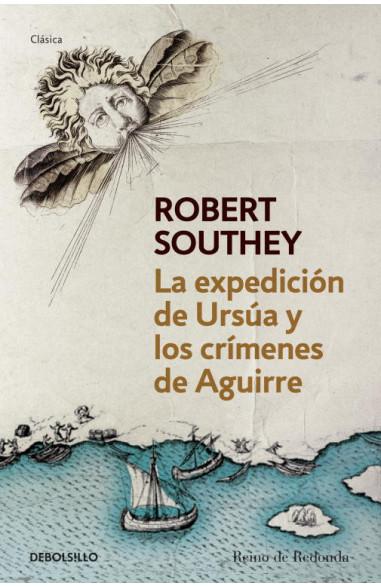 La expedición de Ursúa y los crímenes...