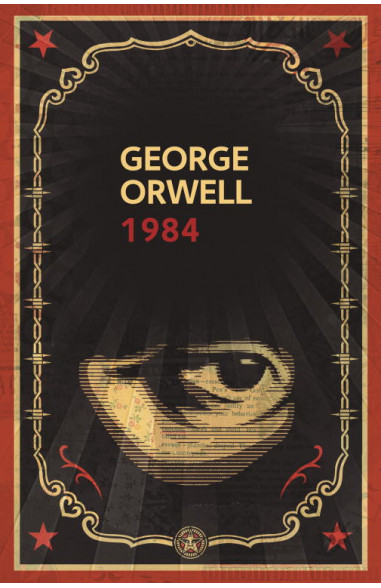 1984 (edición definitiva avalada por...