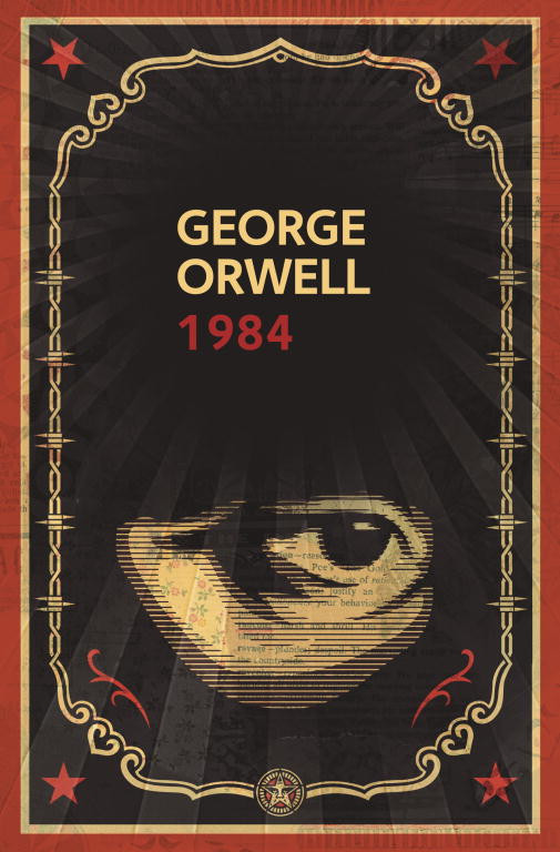 1984 (edición definitiva avalada por The Orwell Estate)