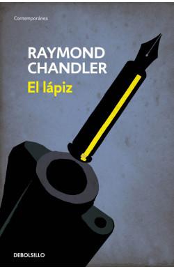 El lápiz (Flash) (Philip Marlowe 0)