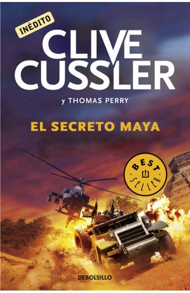 El secreto maya (Las aventuras de...