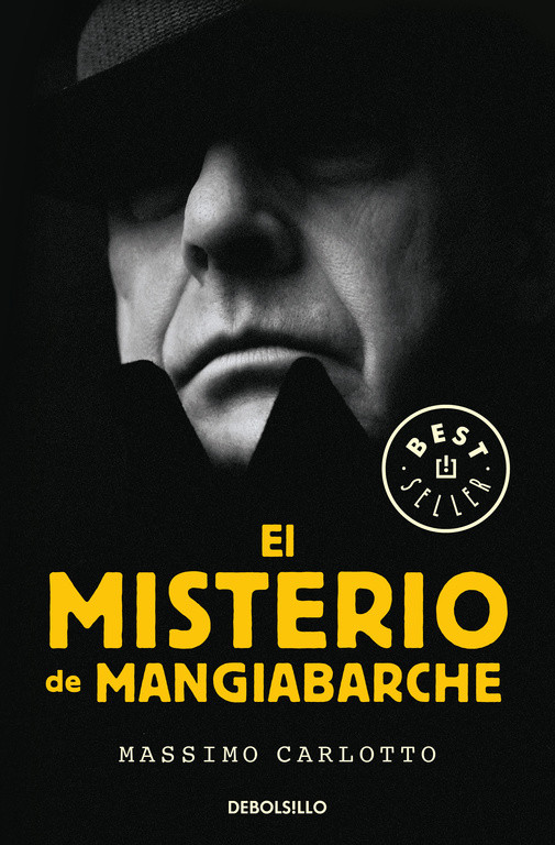 El misterio de Mangiabarche (Serie del Caimán 2)