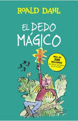 El dedo mágico (Colección...
