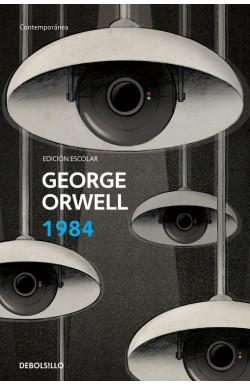 1984 (edición escolar)...