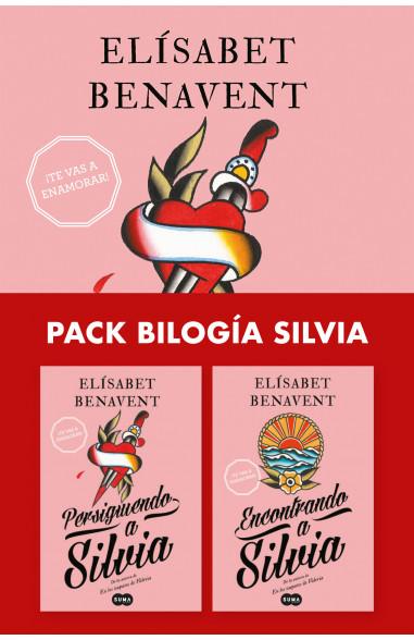 Pack Bilogía Silvia (contiene:...
