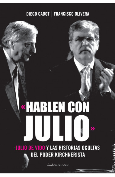 «Hablen con Julio»