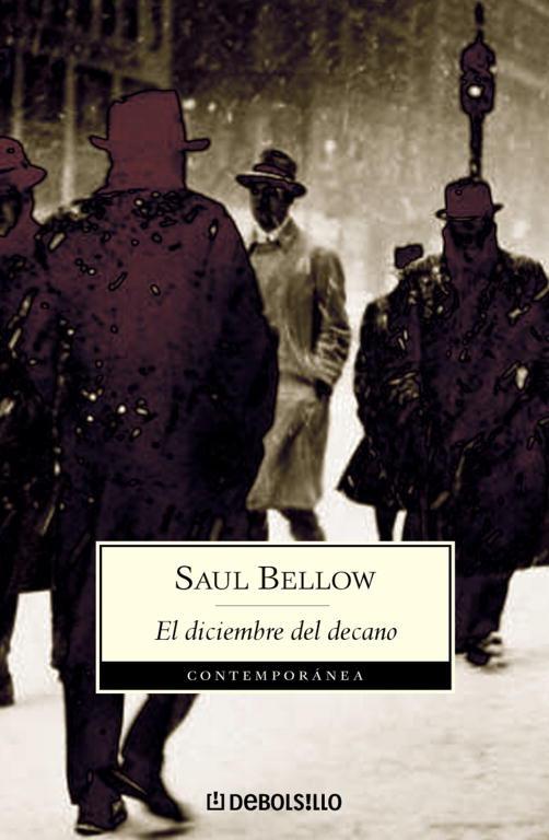 El diciembre del decano