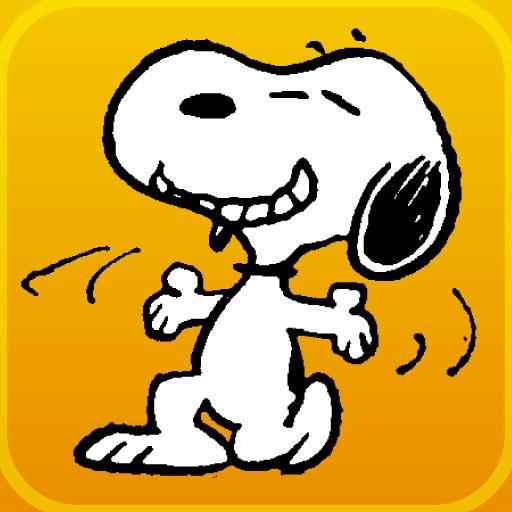 Lo mejor de Carlitos y Snoopy (App)