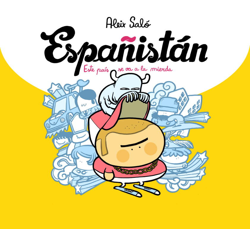 Españistán
