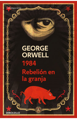 Pack George Orwell...