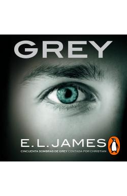Grey («Cincuenta sombras»...