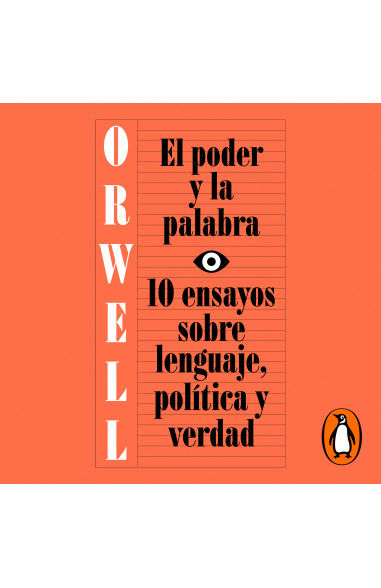 El poder y la palabra (edición...