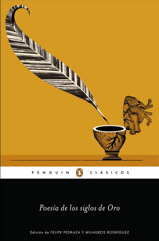 Poesía de los Siglos de Oro (Los mejores clásicos)