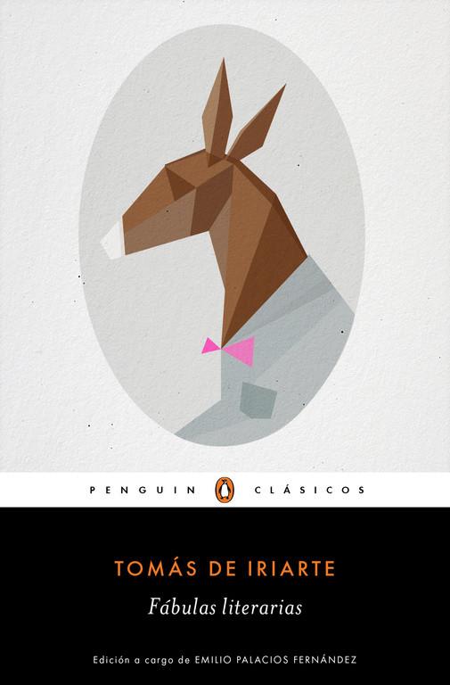 Fábulas literarias (Los mejores clásicos)