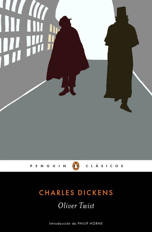 Oliver Twist (Los mejores clásicos)