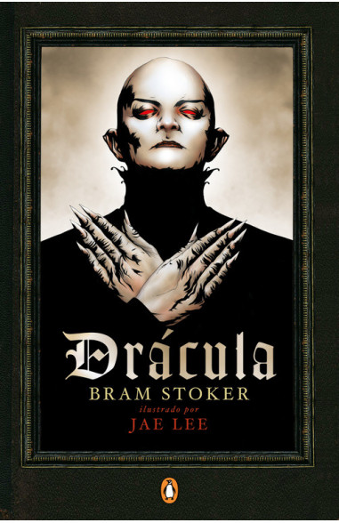 Drácula (edición conmemorativa...