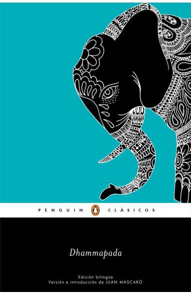 Dhammapada (edición bilingüe) (Los...