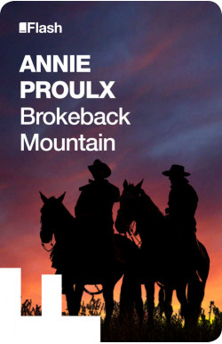 Brokeback Mountain (Flash...
