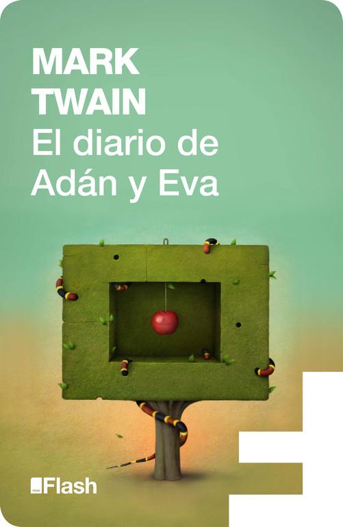 El diario de Adán y Eva (Flash Relatos)