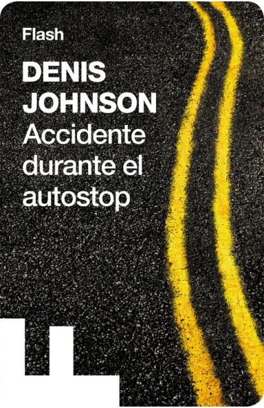 Accidente durante el autostop (Flash...