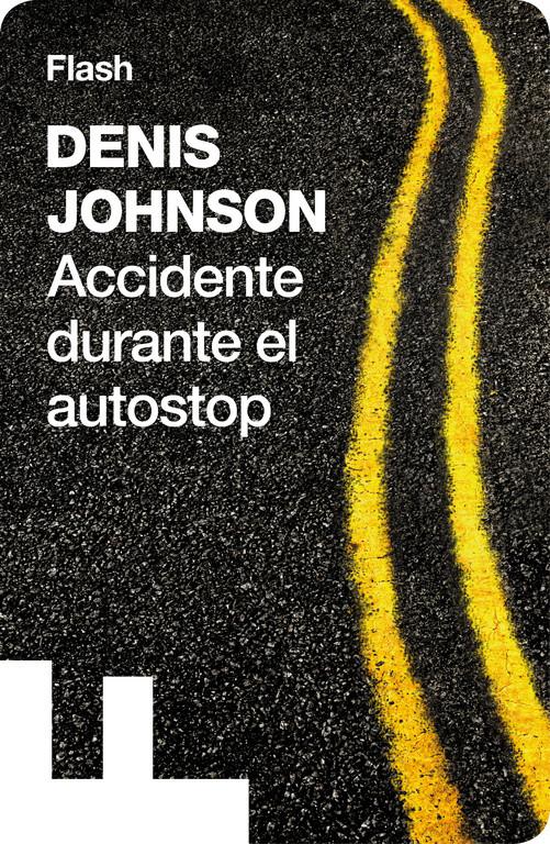 Accidente durante el autostop (Flash Relatos)