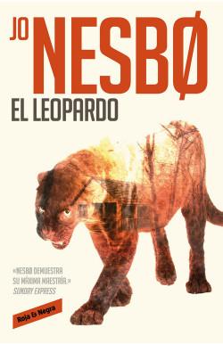 El leopardo (Harry Hole 8)