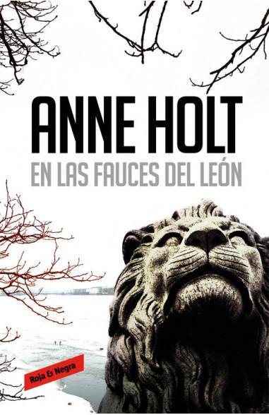 En las fauces del león (Hanne...
