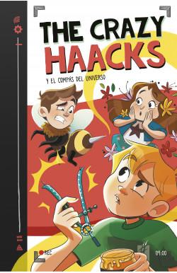 The Crazy Haacks y el...