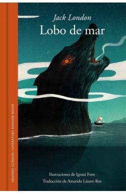 El lobo de mar (edición...