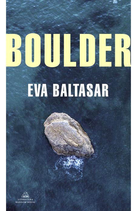 Boulder (traducción en lengua española)