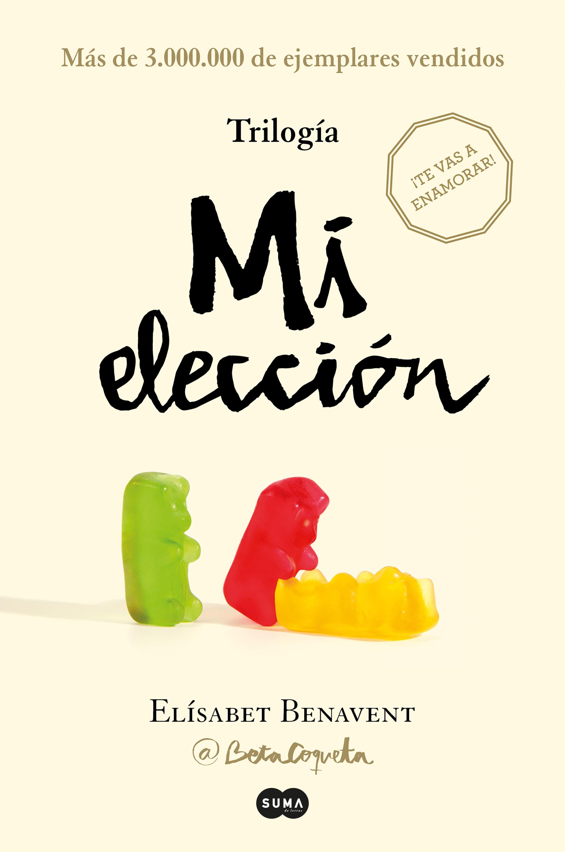 Trilogía Mi elección (edición pack con: Alguien que no soy | Alguien como tú | Alguien como yo)
