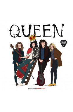 Queen (Band Records)