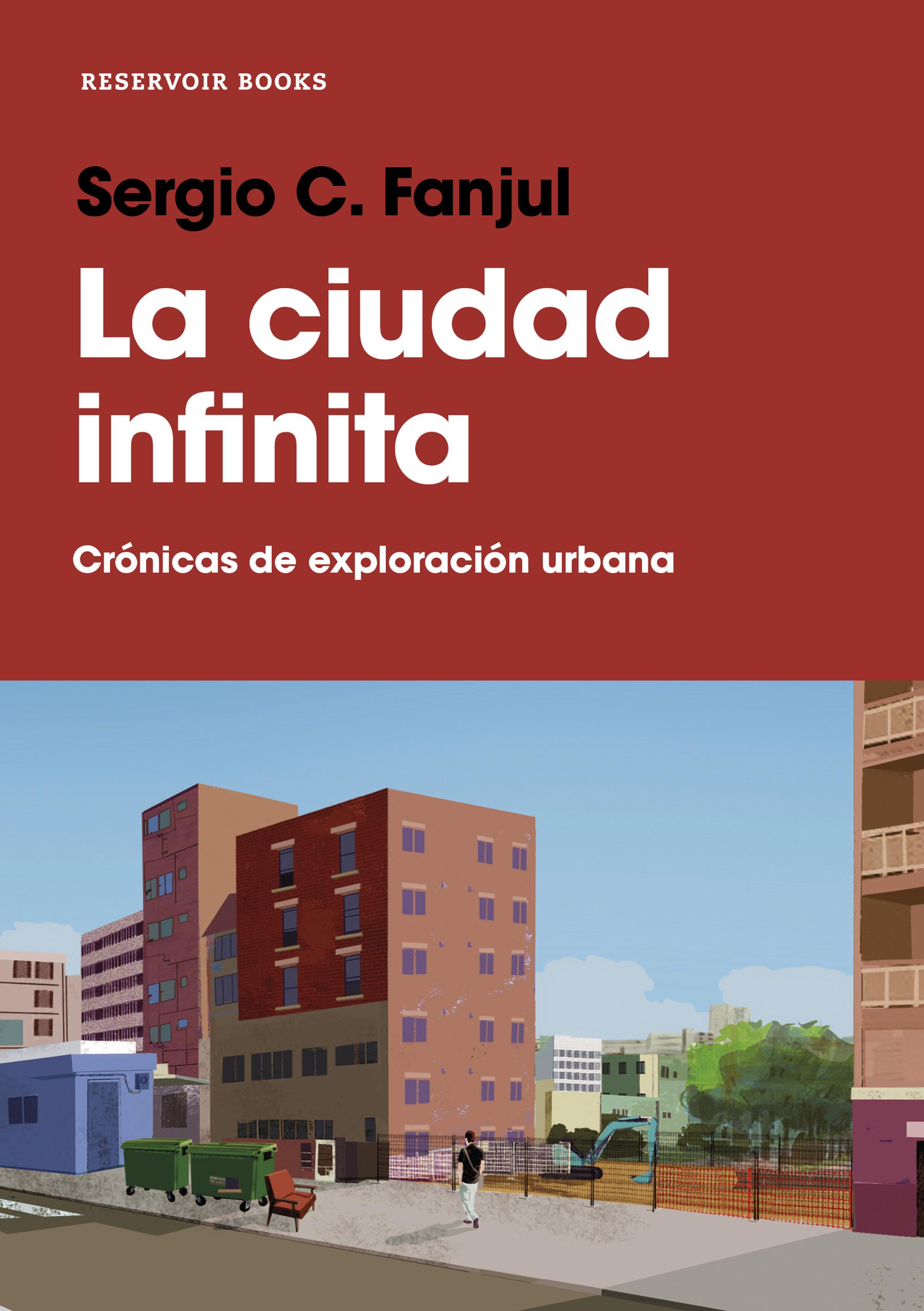 La ciudad infinita