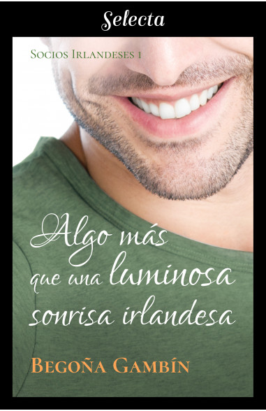 Algo más que una luminosa sonrisa...