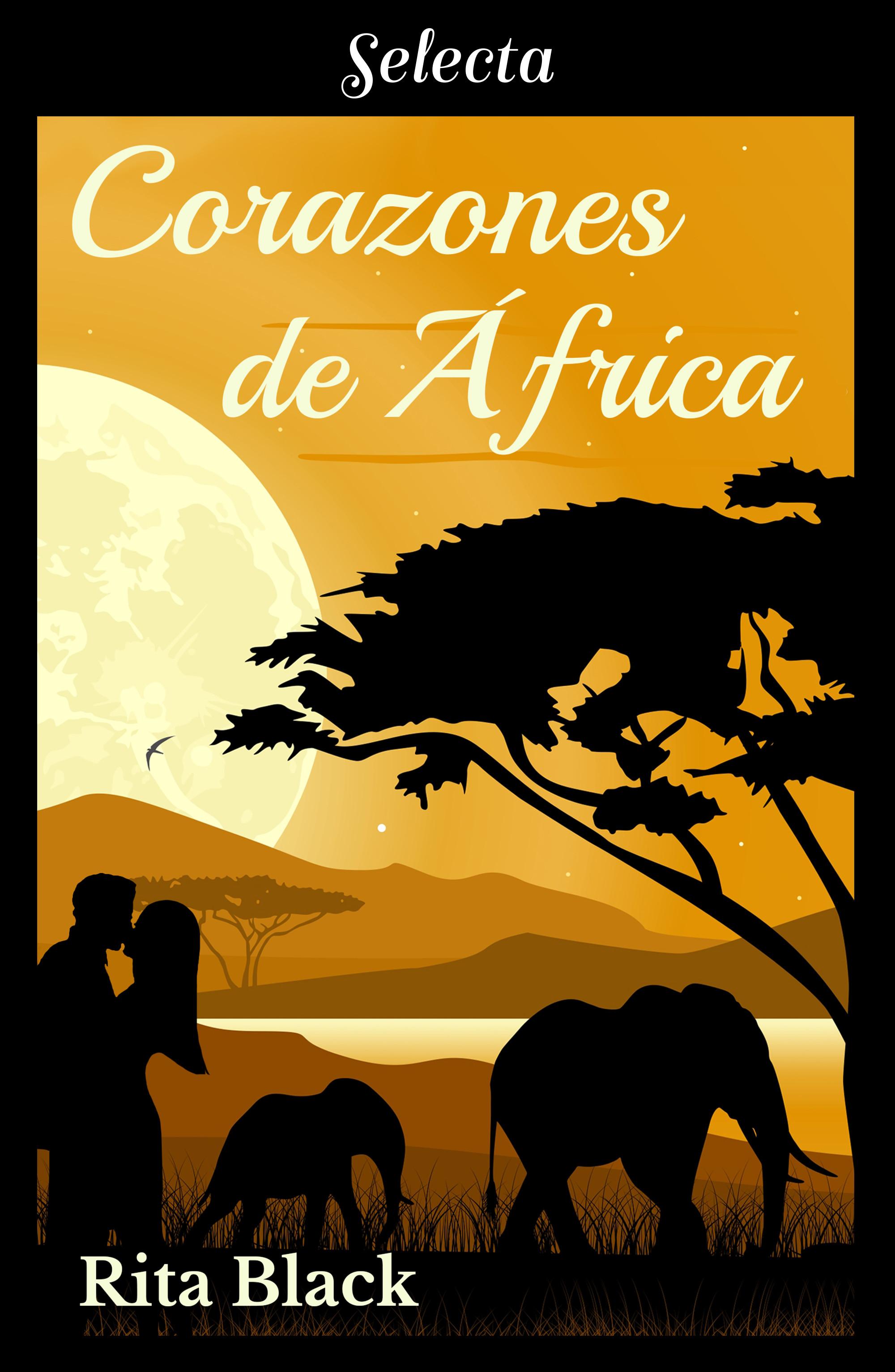 Corazones de África