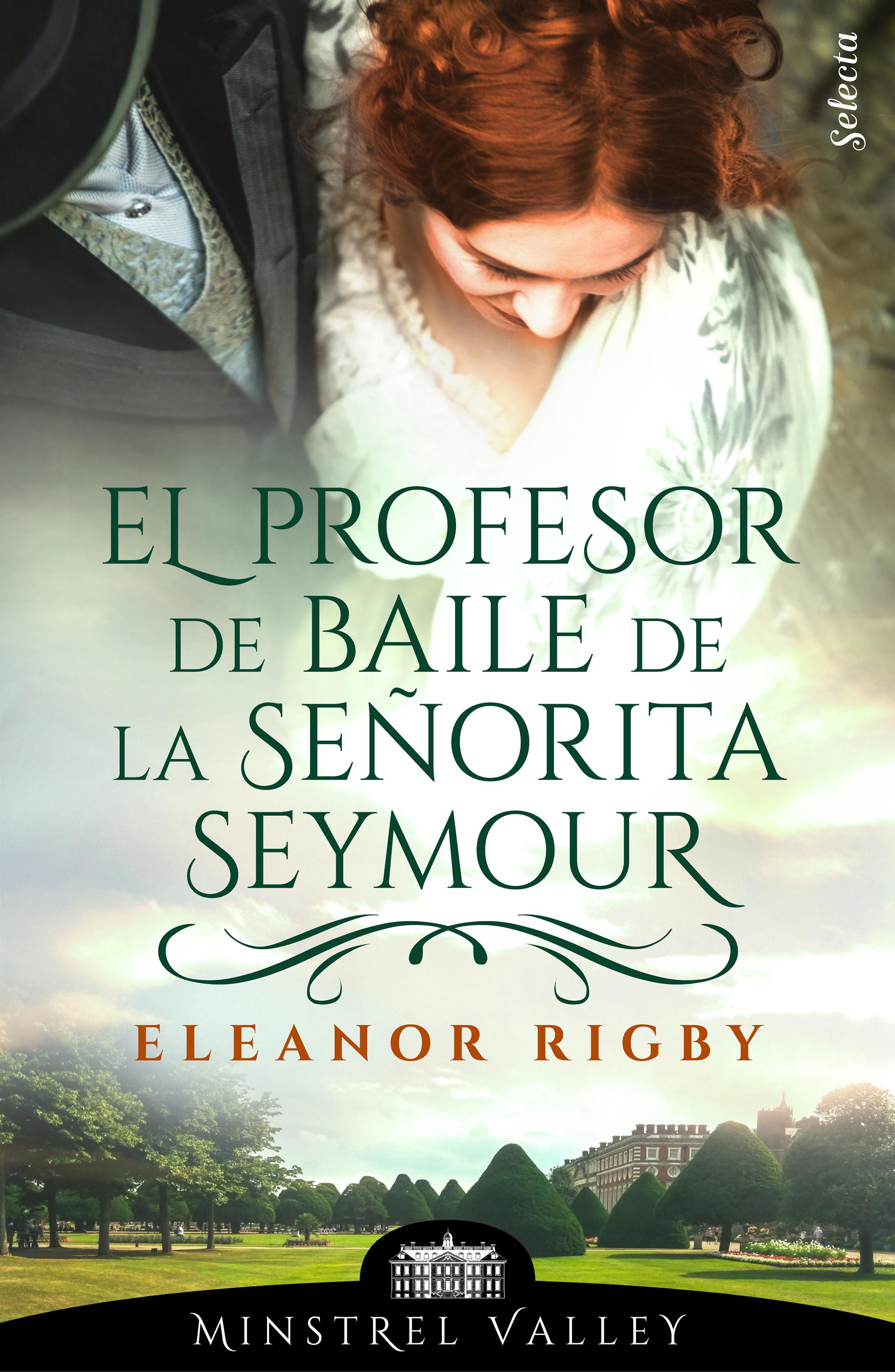 El profesor de baile de la señorita Seymour (Minstrel Valley 2)