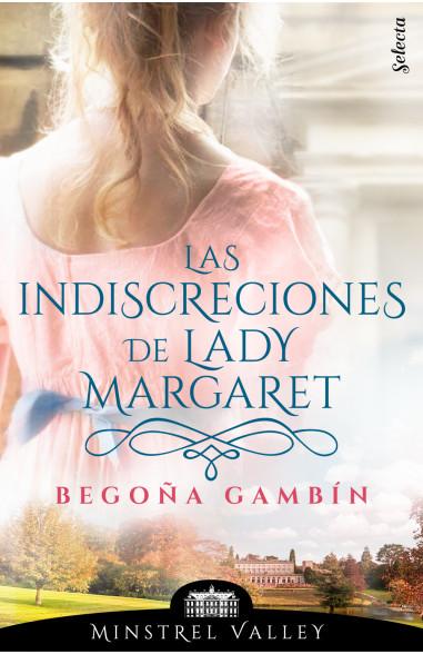 Las indiscreciones de lady Margaret...