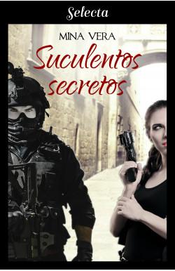 Suculentos secretos (Suculentas pasiones 3)