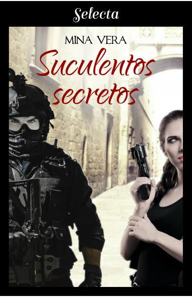 Suculentos secretos (Suculentas...