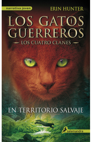 En territorio salvaje (Los Gatos...