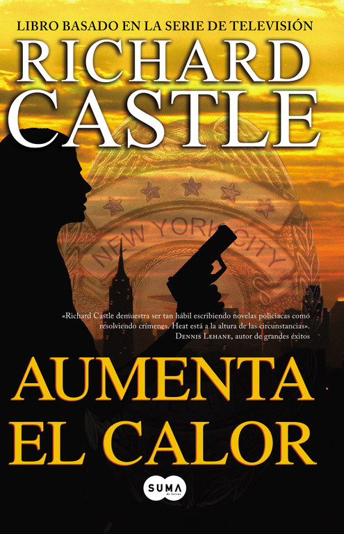 Aumenta el calor (Serie Castle 3)