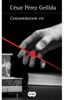 Consummatum est (Versos,...