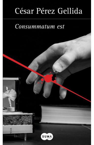 Consummatum est (Versos, canciones y...
